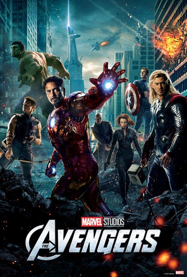 MCU avengers 1 timeline