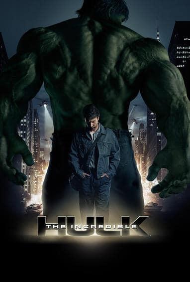MCU hulk timeline