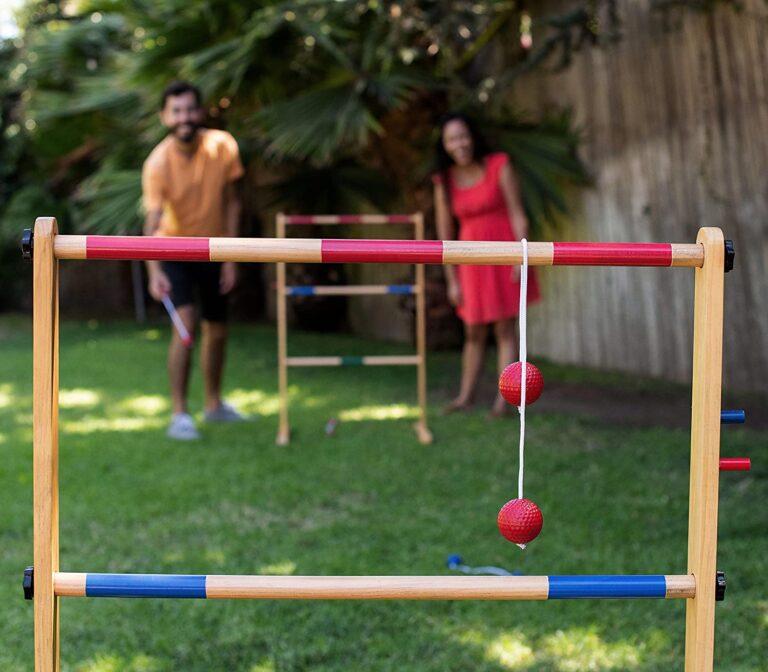 best ladder ball set