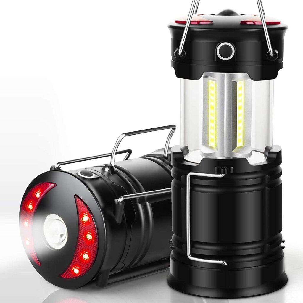 Amazon camping lantern