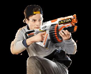 hot new nerf guns