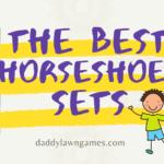 the best horseshoe sets
