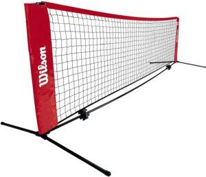 Wilson Sporting Goods EZ Tennis Net
