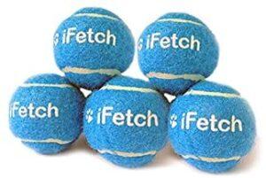 iFetch Mini Tennis Balls